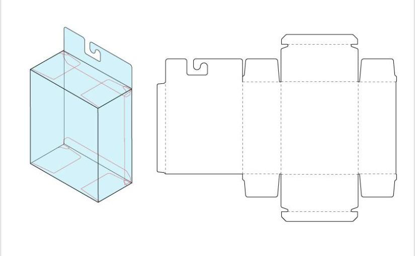 Cara Membuat Folding Box Dari Kardus Bekas