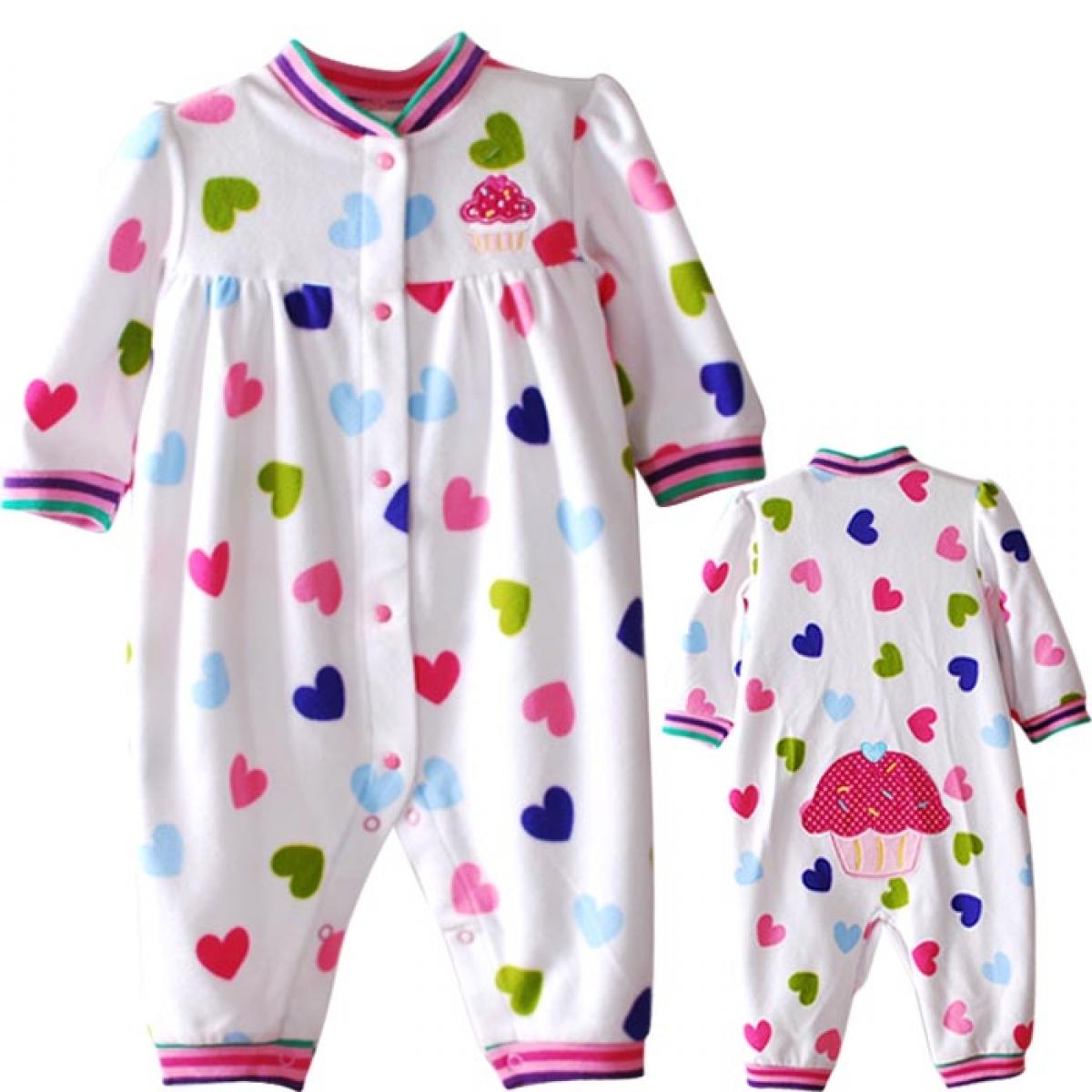 Cara Memilih Pakaian Bayi yang Baik