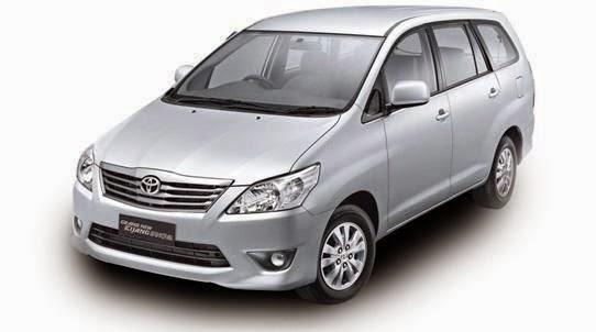 Sewa Mobil Tanpa Sopir Terjangkau Di Jakarta