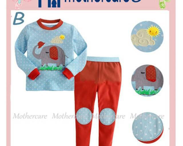 Kelebihan Jika Membeli Baju Di Mothercare