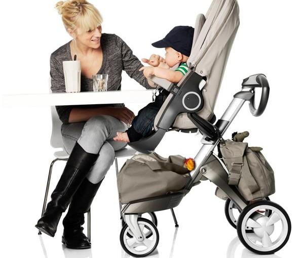 3 Alasan Stoller Stokke Direkomendasikan Untuk Anda Sebagai Seorang Ibu