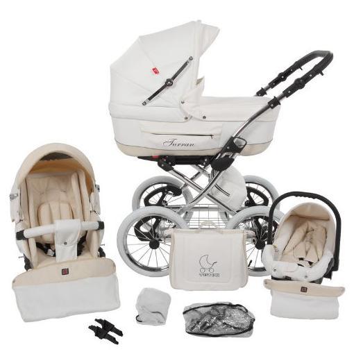 Stoller Stokke Untuk Kemudahan Dalam Memobilisasi Bayi