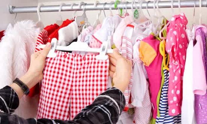 5 Kesalahan Dalam Membeli Pakaian Bayi Yang Jarang Diketahui