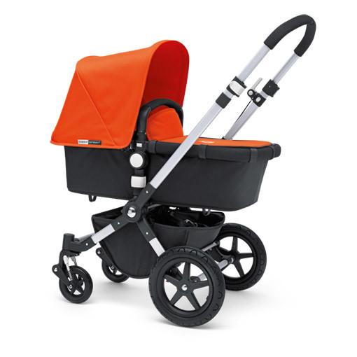 Makin Mudah dan Keren Mengajak Bayi Kesayangan Jalan-jalan dengan Stroller bugaboo
