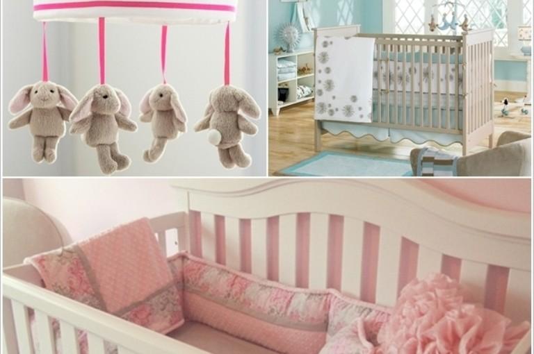 Desain Box Bayi untuk Calon Bayi Anda