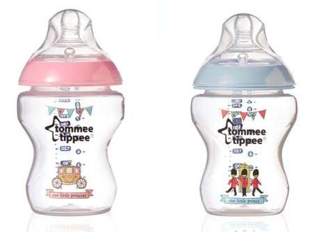 Botol Tommee Tippee Botol Susu Modern untuk Bayi