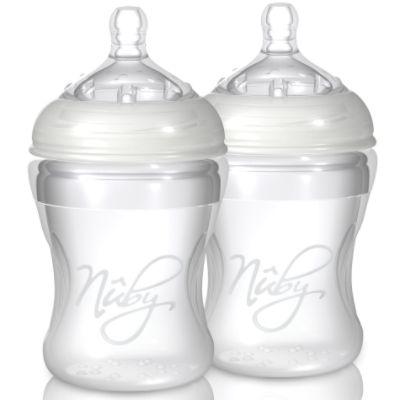 Tips Memilih Botol Nuby Sesuai Dengan Kebutuhan Bayi Anda