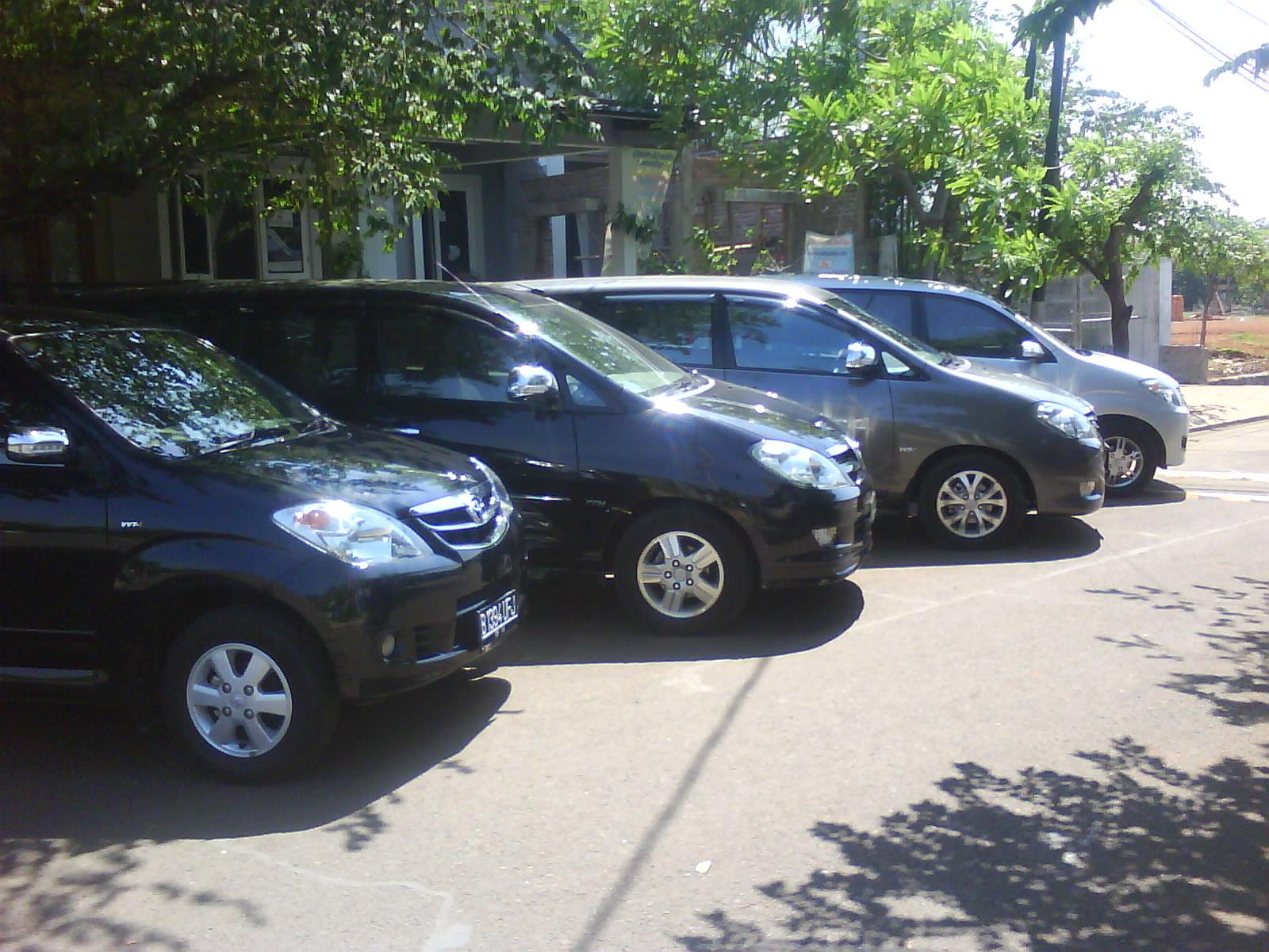 3 Manfaat Rental Mobil Beserta Jasa Supir