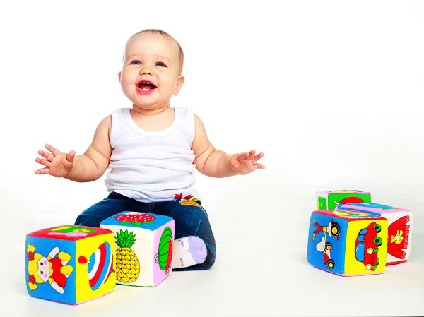 Tips Dalam Memilih Mainan Bayi Murah dan Berkualitas