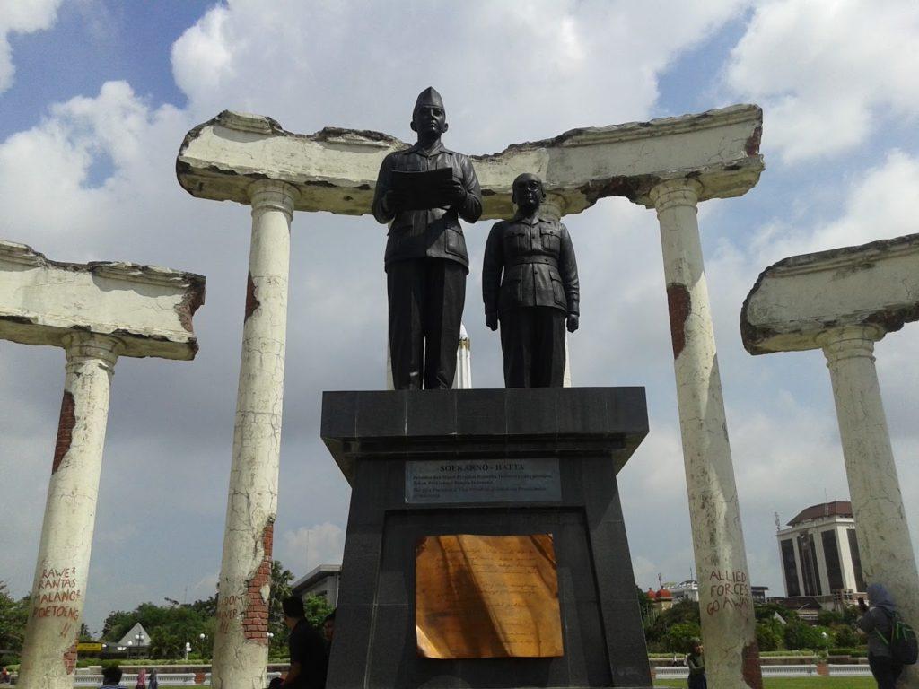 kota pahlawan surabaya