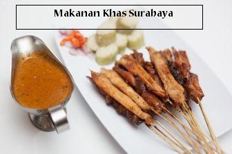 yuk cicipi kuliner khas surabaya